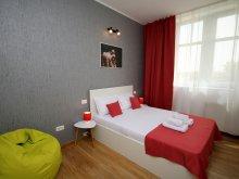 Pachet de Crăciun Transilvania, Apartament Confort Coral