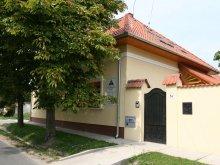 Panzió Szeged, Élet és Energia Egészségjavító Szalon