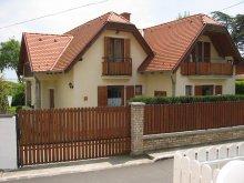 Casă de vacanță Badacsonytördemic, Casa Tornai