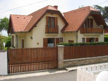 Casă de vacanță Bük, Casa Tornai
