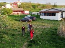 Casă de vacanță Nistorești, Casa de vacanță Bălteni
