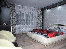 Apartament Nicolae Bălcescu, Garsoniera 5 Vladu