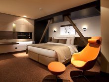 Hotel Zabrató (Zăbrătău), Kronwell Braşov Hotel