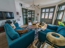 Apartament Măguri-Răcătău, Luxury Nook