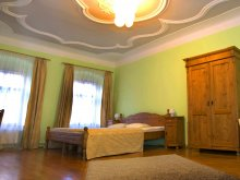 Accommodation Sibiu, Hotel Casa Luxemburg