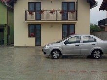 Accommodation Avrig, Charter Apartments - Vila Costea