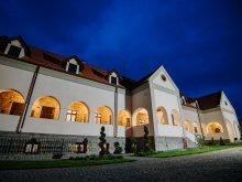 Pachet standard Transilvania, Pensiunea Conacul Molnos