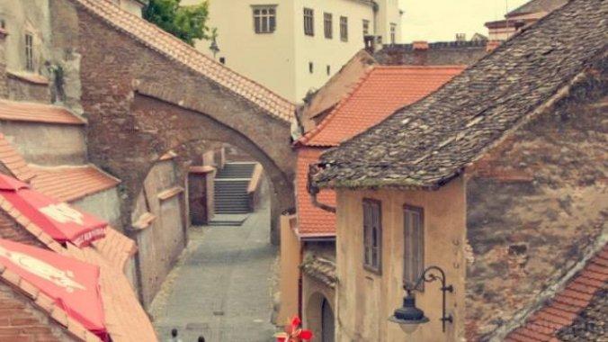 Huet Residence Sibiu
