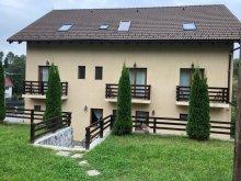 Accommodation Braşov county, Tichet de vacanță, Kate House