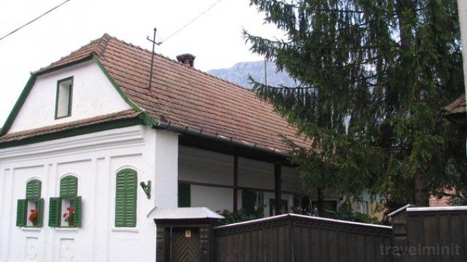 Abelia Guesthouse Rimetea
