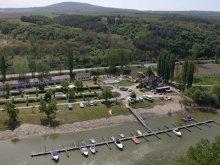 Apartment Mogyorósbánya, Éden Camping & Yacht Club