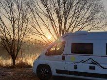 Accommodation Negrenii de Sus, Belvedere Camping