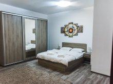 Accommodation Bănești, Long House Apartment