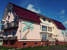Szállás Chereușa, Malibu Villa