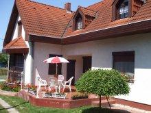 Casă de oaspeți Veszprém, Case de oaspeţi Lidó