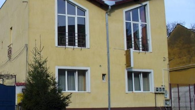 Paloma Guesthouse Brașov