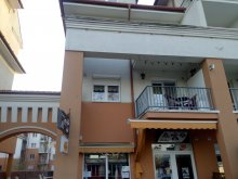 Apartman Ebes, Zöld Béka Gambrinus II Apartman