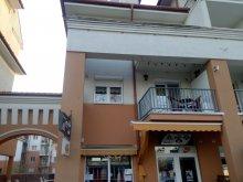Szállás Hajdúszoboszló, Zöld Béka Gambrinus II Apartman