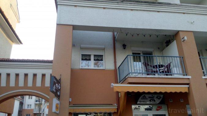 Zöld Béka Gambrinus II Apartman Hajdúszoboszló