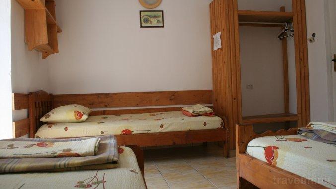 Casa Pinciuc Costinești