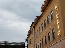 Hotel Sinaia, Hotel Gott
