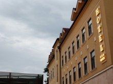 Hotel Sita Buzăului, Hotel Gott