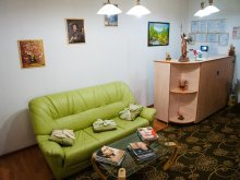Accommodation Capu Dealului, Gasthof Sara B&B