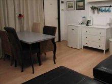 Chalet Badacsonytördemic, Bakony Pihenő Apartment