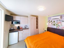Apartament Balatonkeresztúr, Apartament Orgona