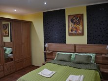 Accommodation Aggtelek, Viki Guesthouse