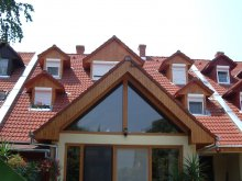 Accommodation Siklós, Erzsébet Guesthouse