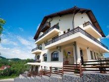 Accommodation Brașov, Toscana Guesthouse