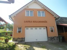 Cabană Ticușu Vechi, Vila Laura