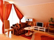 Motel Homoródjánosfalva (Ionești), Motel Rolizo