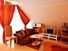 Motel Vargyas (Vârghiș), Motel Rolizo