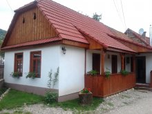 Accommodation Bârlești (Mogoș), Rita Guesthouse