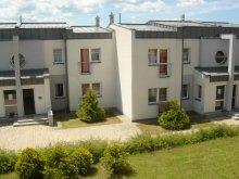 Apartament Eger, Apartamente Invest