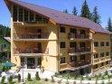 Szállás Predeál Meitner Hotel