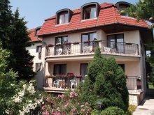 Hotel Budapest, Helios Hotel Apartment