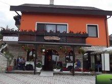 Accommodation Garabonc, Júlia Guesthouse