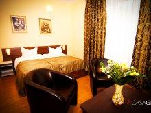 Accommodation Huzărești, Casa Gia Guesthouse