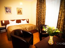 Bed & breakfast Straja (Căpușu Mare), Casa Gia Guesthouse