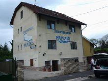 Pensiune Sopron, Pensiunea Perintparti