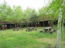 Kemping Ebes, Sóstói Lovasklub Turistaház és Kemping