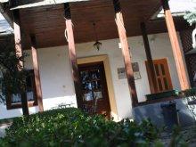 Szállás Kishartyán, Fényespusztai Pihenőház
