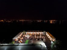 Accommodation Mihail Kogălniceanu, Hotel Florida