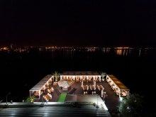 Szállás Mărașu, Hotel Florida