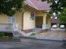 Apartament Balatonlelle, Villa-Gróf