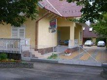 Apartman Balatonszemes, Villa-Gróf