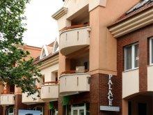 Apartament Nyírbátor, Apartamente Mátyás